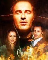 Charmed Season 9x01 Poster by LyukP3