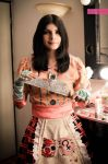 Alice: Madness Returns - Misstitched Dress by HellenLuque