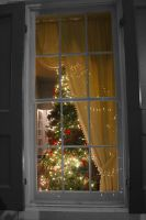 Christmas From The Outside by Veritas-Aequitas-90