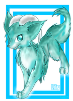 lily - art contest entry by x-nauts