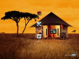 Beovision-Out Of Africa by pavinod