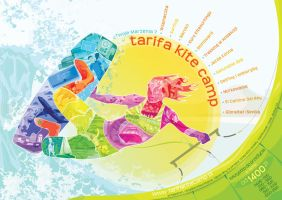 Tarifa poster by dont-look-down