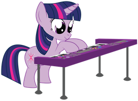 Twi's First Instrument by Fethur
