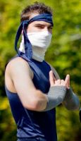 Deviant ID - Zabuza by Overthought27