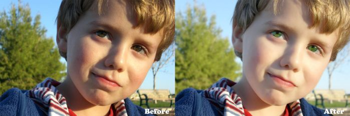 Ethan Before and After 01 by cfrevoir