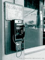 payphone by kera13th