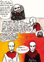An Ideal Brother - Page 16 by VanGold