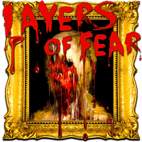 Layers Of Fear by POOTERMAN