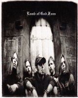 Lamb of God Fans by lamb-of-god-fans