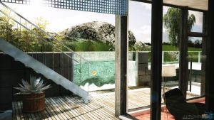 3ds Max - Exterior 5 by Puttee