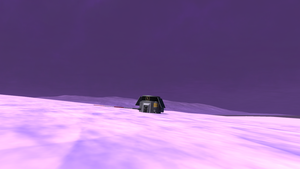 Soft Place To Land by thekerbalflyer