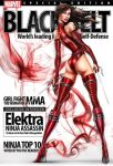 Elektra Ninja Assassin by jamietyndall