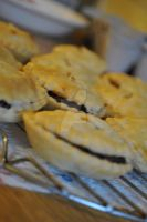 Mince Pies by MaePhotography2010