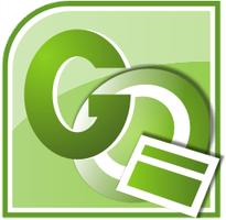 Microsoft Office Groove Icon by tempest790