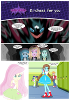 MLP_Kindness for you_page_01 by jucamovi1992