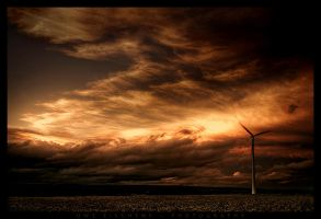 Stormchaser by Crossie