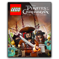Lego Pirates Of The Carribean by dander2