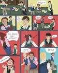 Pete has his man period page 2 by LittleKidsin