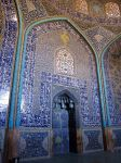 Persian Architecture 4 by anavian
