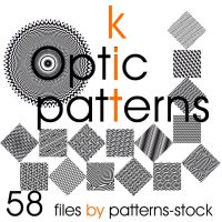 Optic pack on demand by Patterns-stock