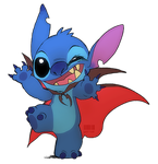 Stitch or Trick by Yen-Cat