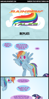 Rainbow Tales Replies: Cool Questions by Narflarg