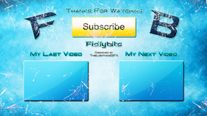 Fidlybits-OUTRO by ThelightningGFX