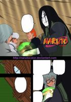 Naruto Chapter 583 Page 2 by Narutocolor