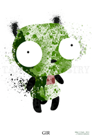 GIR by ChemicalTaint