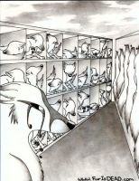 Fur Is DEAD by hyperthermophile