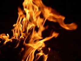 Flames 103: The Human Weave by Eris-stock