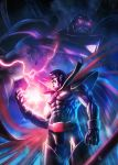 Marvel tribute with Mr Sinister and Apocalypse by pierreloyvet