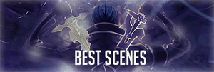 Best Scenes 2 by xJapalicious