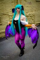 Morrigan 7 by Lily-in-Leather