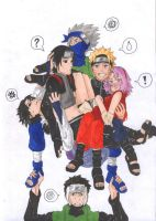 Team 7 ness by tomato-box