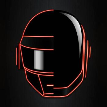 Thomas and Guy-Manual Encore Helmets by DaftPunk2007