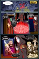 Jack and Syx Part 7 by Shouhda