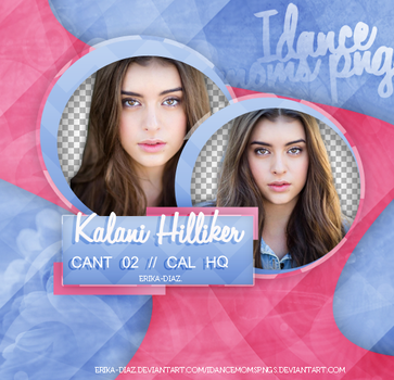 //Pack png Kalani Hilliker by iDanceMomsPngs