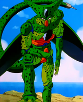 Cell Inperfecto by Shinichi4869