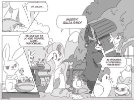 Come Home Chapter 01 Part 20 (Spanish) by Raimundo1941