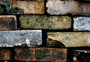 Bricks by mudermeart