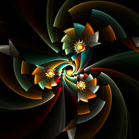 Fractal Architect test by Pharmagician