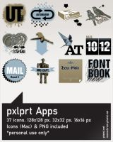pxlprt Apps by pheist