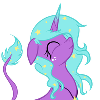 Pwoud Pony: Squeno by Sitrophe