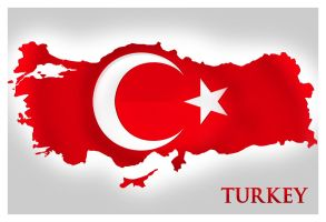 Turkey by trcakir