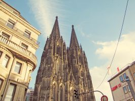 Viva Cologne by 66Lilith66