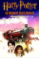 Harry Potter  The Magic Railroad 2 by GiantessStudios101