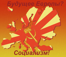 The Internationale ... by DanielaLaverne