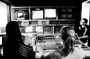 Control Room by marcosllm50