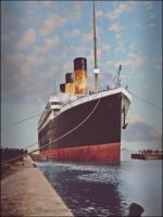 A Vision That's Sublime by RMS-OLYMPIC